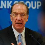 David Malpass President of the World Bank