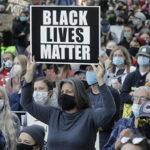'Black lives matters' ව්යාපාරය, සාහසිකත්වයට එරෙහිව නැගී සිටීමක් දක්වා..!
