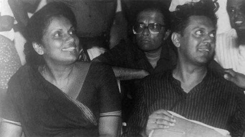 Mangala Samaraweera Politics