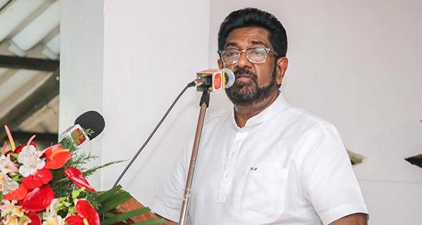 No media repression by the Press Council - Minister Keheliya