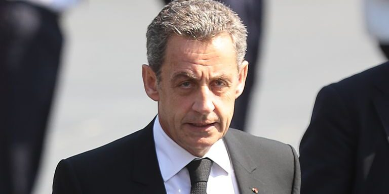Former French president Nicolas Sarkozy sentenced to jail for corruption