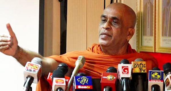 elle gunawansa thero covid pandemic sri lanka india