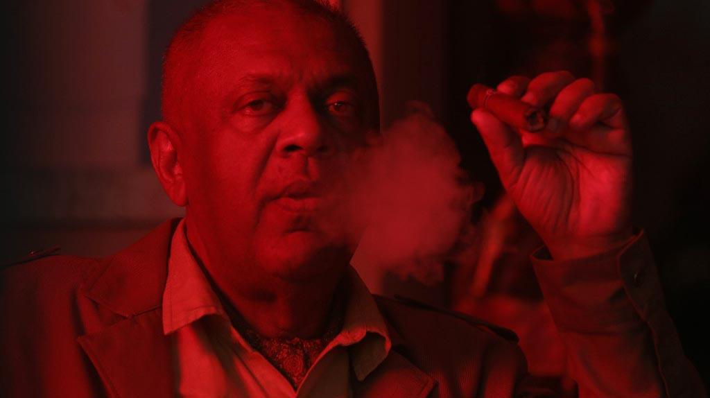 mangala samaraweera sri lankan politics