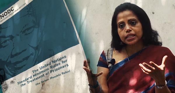 ambika satkunanathan mandela rules rights of prisoners